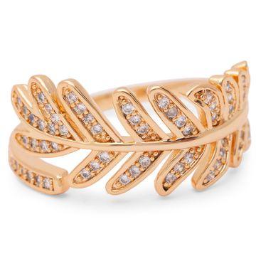 globus | Globus Gold Statement Ring