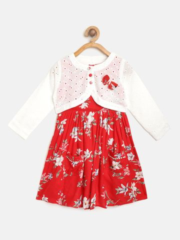 Bellamoda | Bella Moda Casual Dress  For Girls & Baby Girls.