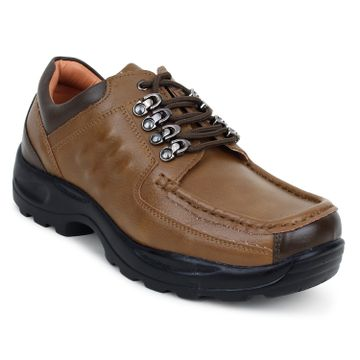 Action | Action Dotcom Men's Extra Cushion Synthetic Leather Boots