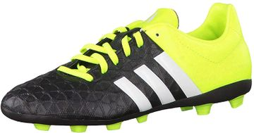 adidas   Adidas Boy Ace 15.4 FxG J Football Shoes