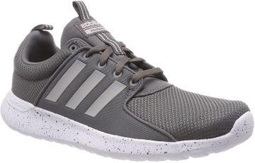 adidas   adidas Mens Grey Running Shoes
