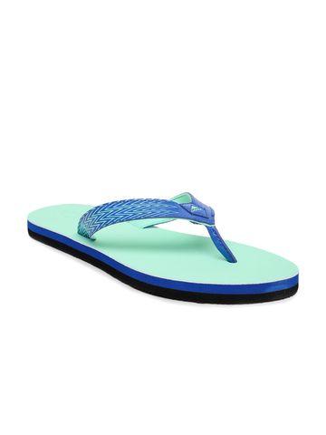 adidas | adidas Women's Blue Thong Flip Flops