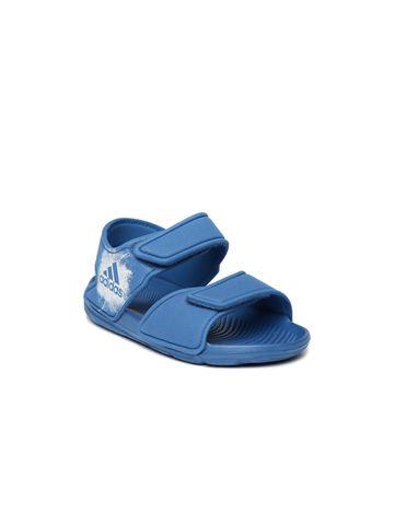 adidas   ADIDAS Boys Altaswim C Sports Sandals