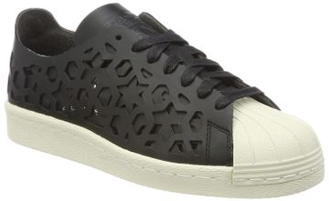 adidas | Adidas Womens Superstar 80s Cut Out  Sneakers