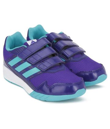 adidas | ADIDAS Unisex Kids Lace Running Shoes