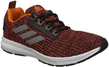 adidas   adidas Mens Black Running Shoes