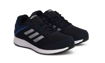 adidas | Adidas Boy's CYRAN K Running Shoes