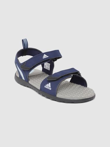adidas | adidas Women's Navy Blue Floaters