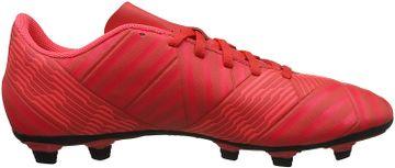 adidas   adidas Mens Pink Football Shoes
