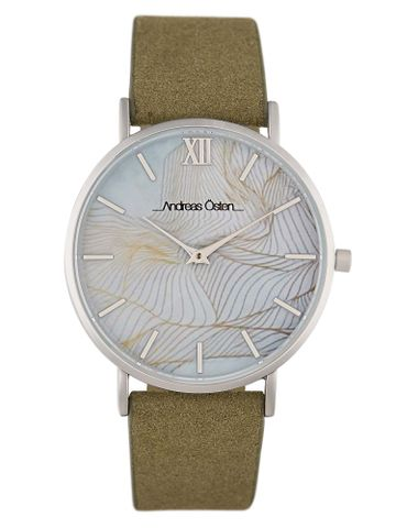 Andreas Osten | Andreas Osten AO-221 Women's Analog Watch