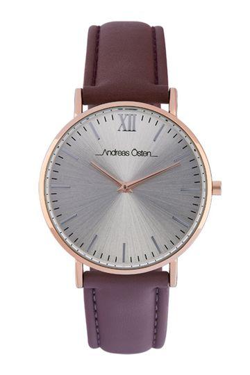 Andreas Osten   Andreas Osten AOS18046 Women's Analog Watch