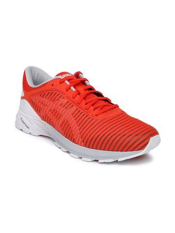 Asics | Asics Mens Orange Running Shoes