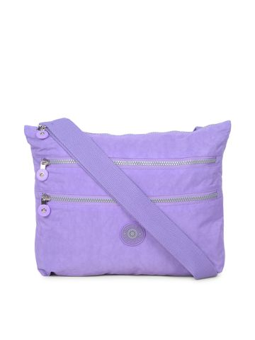 BAHAMA | BAHAMA Women Light Purple Crinkle Nyon Handbags