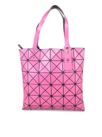 BAOMI   BAOMI Women Silver PU Handbags