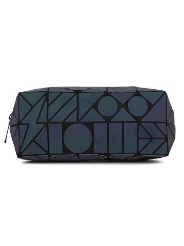 BAOMI | BAOMI Women Grey PU Handbags