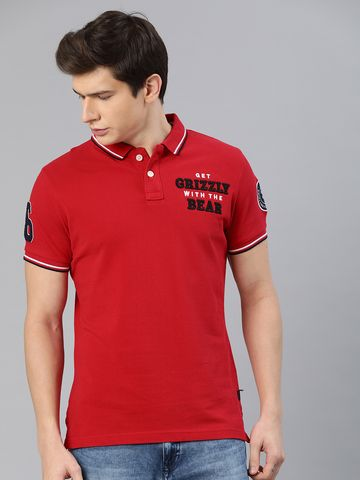 The Bear House | Polo T-Shirts