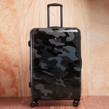 Calvin Klein | Calvin Klein Unisex Bronz Polycarbonate Suitcases