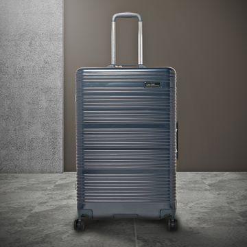 Calvin Klein | Calvin Klein Unisex Navy ABS/PC Composit Suitcases
