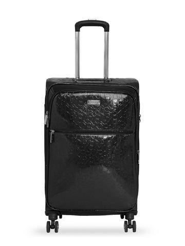 Calvin Klein | Calvin Klein Unisex Black  Polyester Suitcases