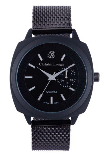 CXL by Christian Lacroix   CXL by Christian Lacroix CXLS18018 Men's Analog Watch