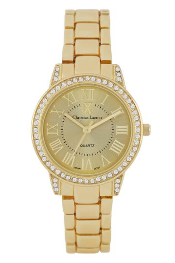 CXL by Christian Lacroix | CXL by Christian Lacroix CXLS18028 Women's Analog Watch