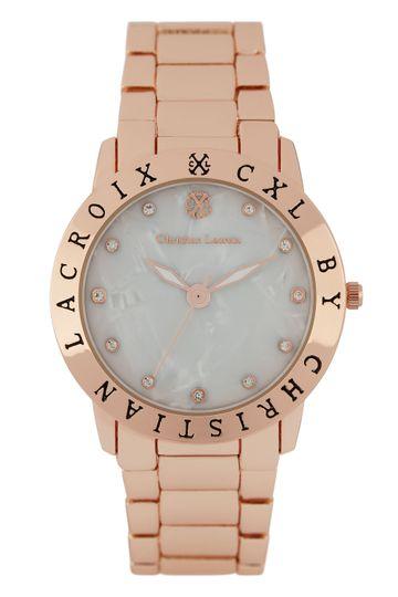 CXL by Christian Lacroix   CXL by Christian Lacroix CXLS18051 Women's Analog Watch