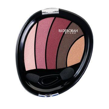 Deborah Milano | Perfect Smokey Eye Palette - 02 Rose