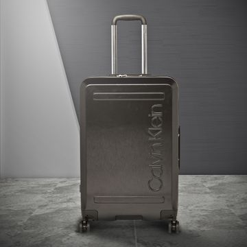 DKNY | DKNY Unisex Clay ABS/PC Suitcases