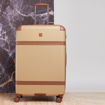 DKNY | DKNY Unisex Black ABS/PC Suitcases