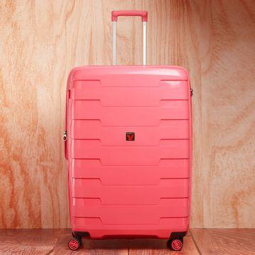 DKNY | DKNY Unisex Indigo ABS/PC Suitcases