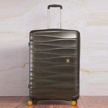 DKNY | DKNY Unisex Black Polyester Suitcases