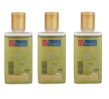 Dr Batra's | Dr Batra's Hair Oil - 100ml (pack of 3)