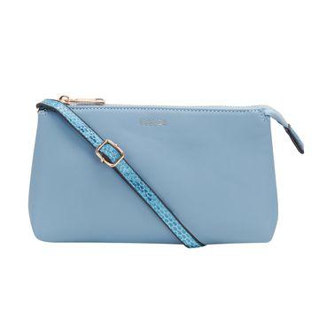 ESBEDA | ESBEDA Light Blue Color Small dailyuse sling bag For Women