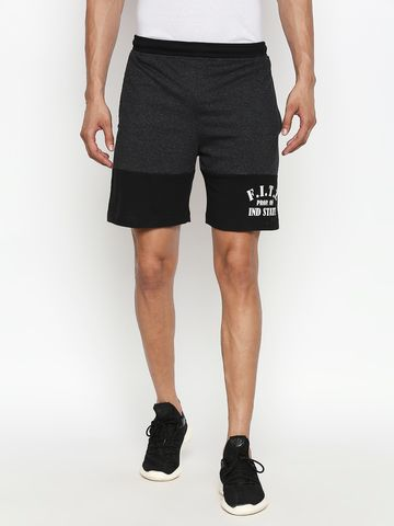 FITZ | Fitz Cotton Blend Sports Shorts For Mens