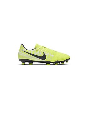 Nike | Nike Men Bravata II FG Volt Football Shoes