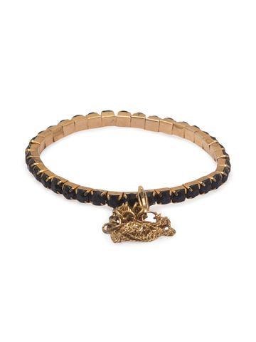 globus | Globus Gold Clasp Bracelet