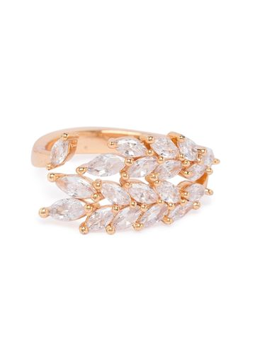 globus | Globus Gold Statement Ring