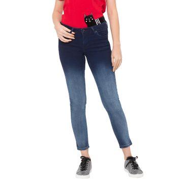 globus   Globus Blue Washed Jeans