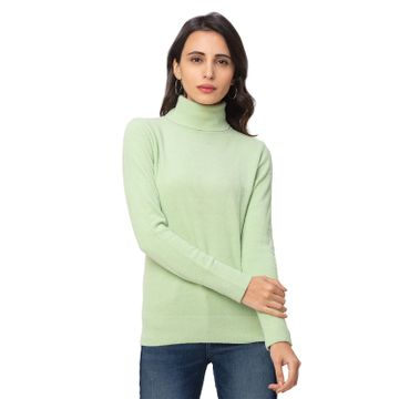 globus | Globus Mint Solid Sweater