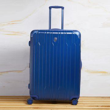 Heys | Heys Unisex Cobalt Polycarbonate Suitcases