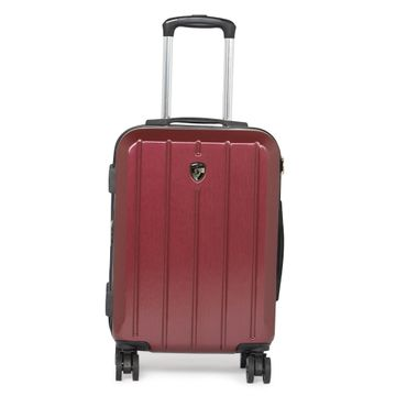 Heys | Heys Unisex Red Polycarbonate Composite Suitcases