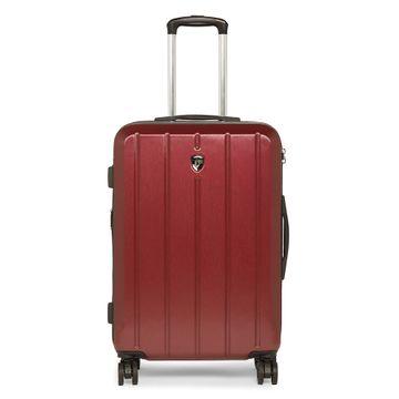 Heys | Heys Unisex Red Polycarbonate Composite Suitcases
