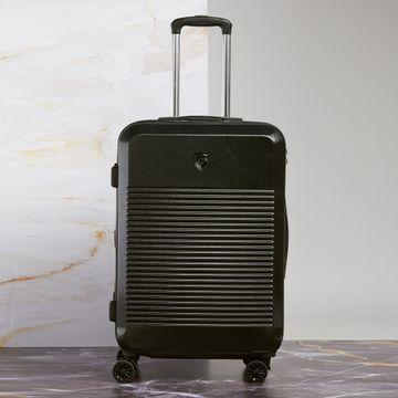 Heys | Heys Unisex Black Polycarbonate Composite Suitcases