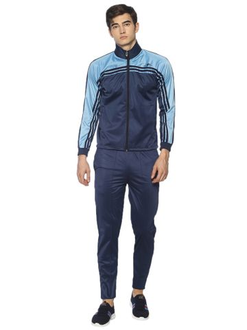 HPS Sports | HPS Sports Solid Men Track Suit