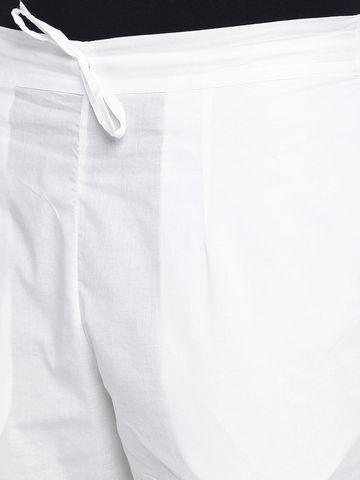 Ethnicity   White Cotton pyjama