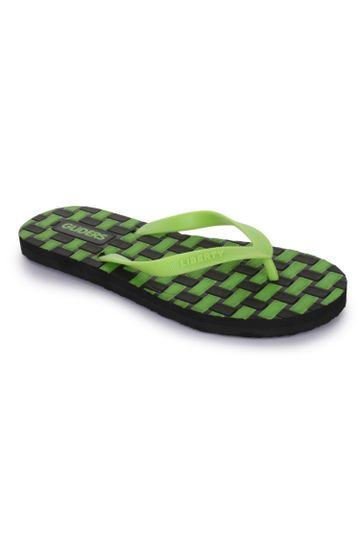 Liberty   Liberty Gliders SLIPPERS CANDY-A1_GREEN FOR - Women