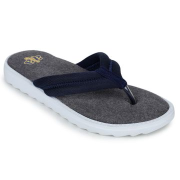 Liberty | Liberty A-HA SLIPPERS WAGAS-2 _BLUE FOR - Men