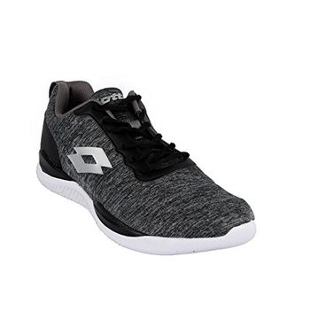 Lotto | Black Lotto Men DOWNEY Running Shoes