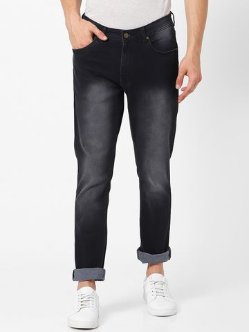 MARCA DISATI | Vintage Dark Wash Jeans