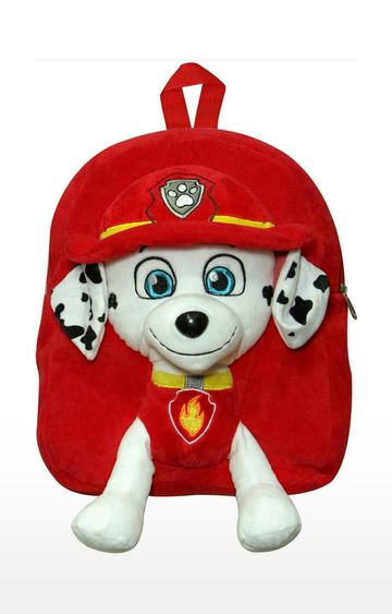 Mothercare | Paw Patrol Toy On Bag  Marshal
